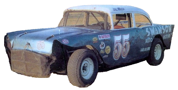 Crawford County Speedway Track Champion